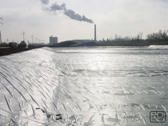 Cement Kiln Dust Epi The Liner Co