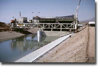 Pvc Geomembrane Liner For Underwater Canal