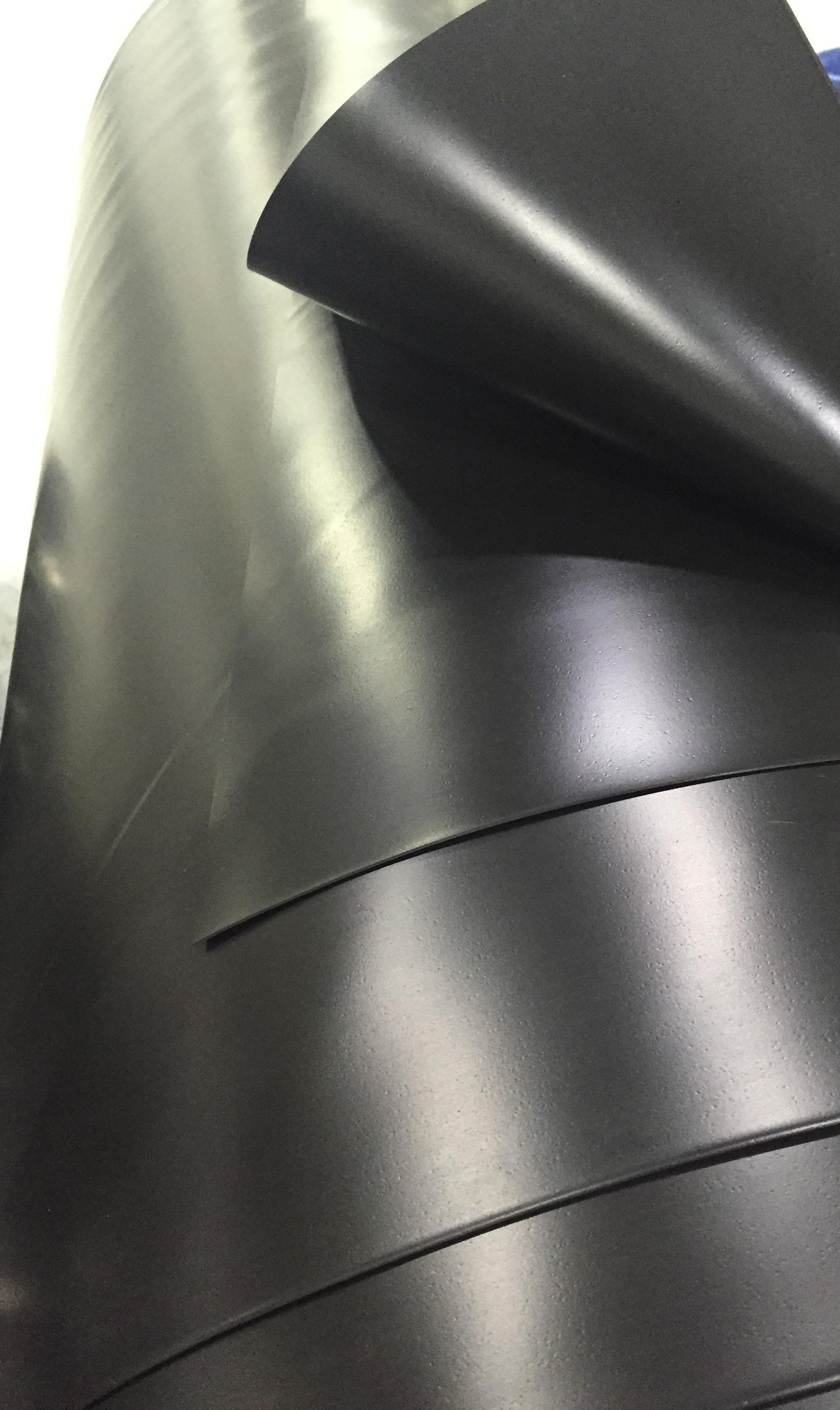 Polypropylene Pp Fabricated Geomembrane Epi